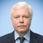 Вице-президент ФХМР Николай Барышников