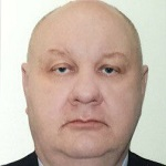 Чупов Евгений Васильевич