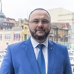 Экшенгер Семен Дмитриевич