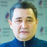 Гайсин Салават Гаврилович