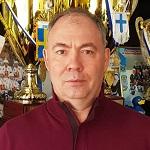 Лозовский Сергей Петрович