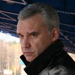 Вице-президент ФХМР Владимир Статкевич