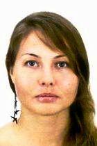 Родионова Ольга Павловна (Низовцева)