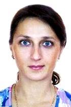 Гуринчик Татьяна Анатольевна (Талаленко)