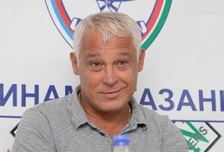 Владимир Янко намерен серьезно поработать вКазани вближайшие 3года (Фото tatar-inform.ru)