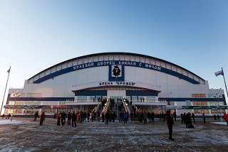 Чемпионат мира вслед заИркутском придет вХабаровск (Фото sports.ru)