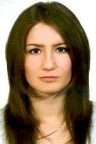 Подкорытова Альмира Юрьевна (Хорошевская)