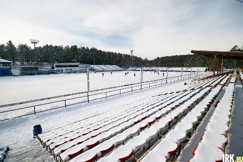 Стадион Рекорд