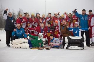 Россия — чемпион мира 2014 года фото