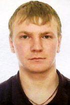 Меньшиков Дмитрий Андреевич