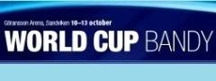 Кубок мира вШвеции