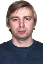 Парфенов Вячеслав Александрович