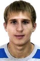 Кухаревич Егор Алексеевич
