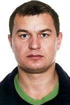 Клочков Сергей Викторович