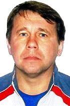 Волков Константин Александрович