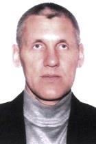 Барашков Юрий Владимирович