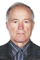 Терехов Владимир Николаевич
