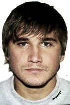 Горохов Алексей Юрьевич