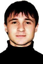 Магасумов Кирилл Миниханович