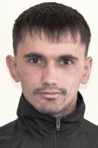 Клюшин Евгений Олегович