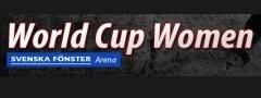 Кубок мира среди женщин. Швеция, Эдсбюн