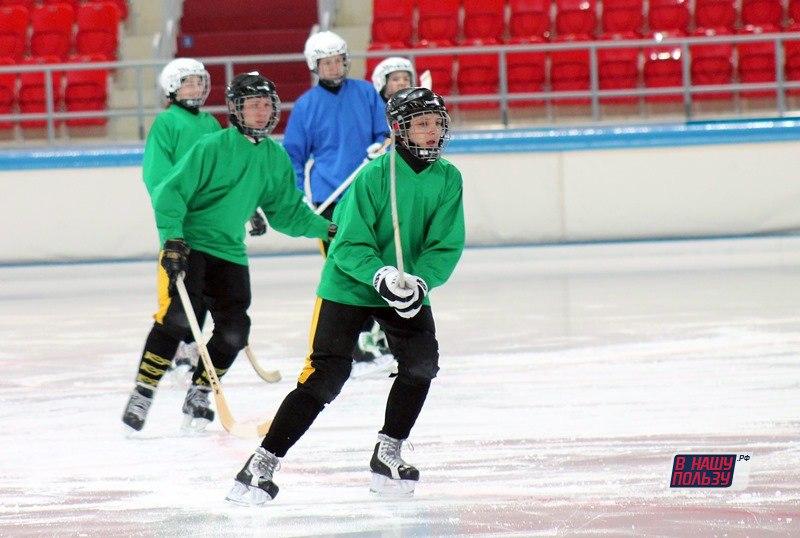 Федерация хоккея с мячом хабаровска