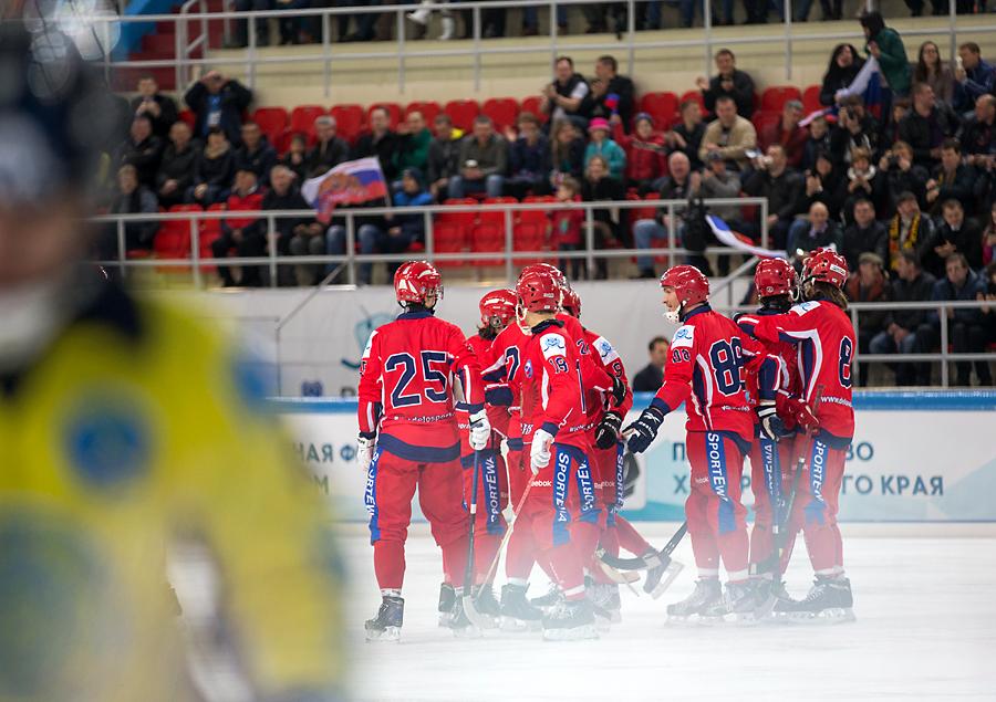Фото Вячеслава Айкина