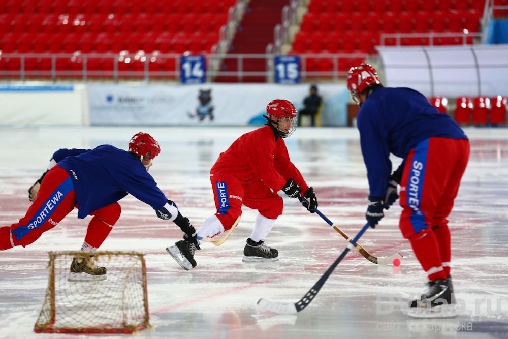 Никита Иванов присоединится к сборной России 1 февраля (Фото DVHab.ru)