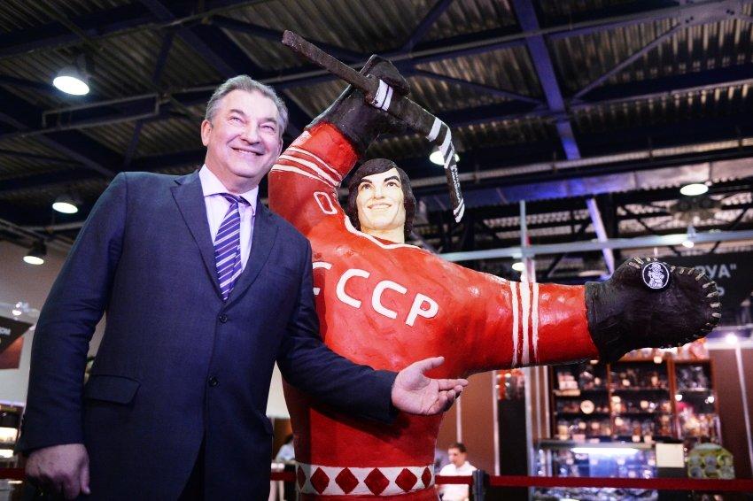 Фото Валерия Мельникова