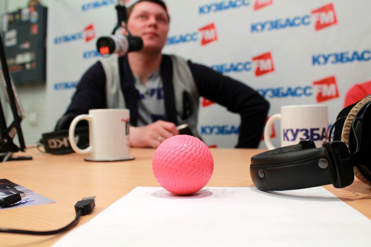 """Фото из аккаунта """"Кузбасс FM"""" в vkontakte.ru."""