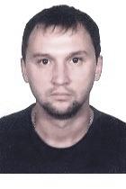 Фасхутдинов Максим Раипович