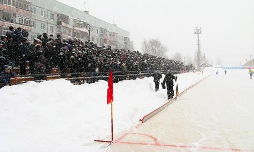 Стадион Волна