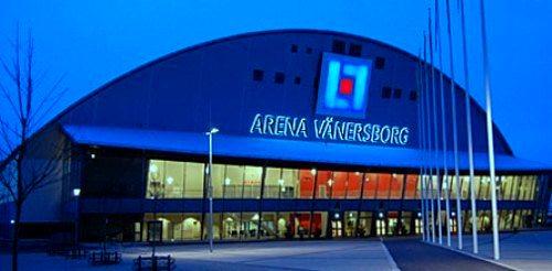 Стадион Арена Венерсборг