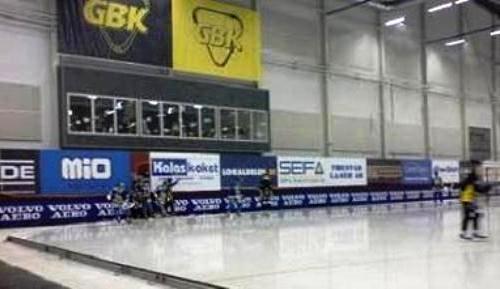Стадион Слэттбергсхоллен