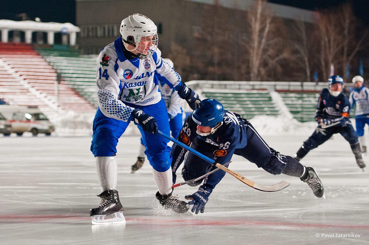 Хоккей с мячом чемпионат россии 2016-2018 результаты турнирная