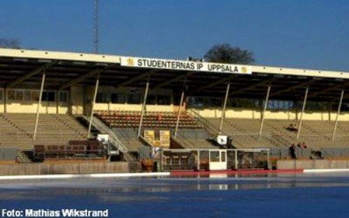 Стадион Студентернас