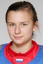 Орлова Алина Олеговна