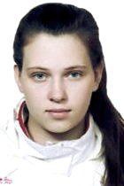 Амосова Софья Владимировна