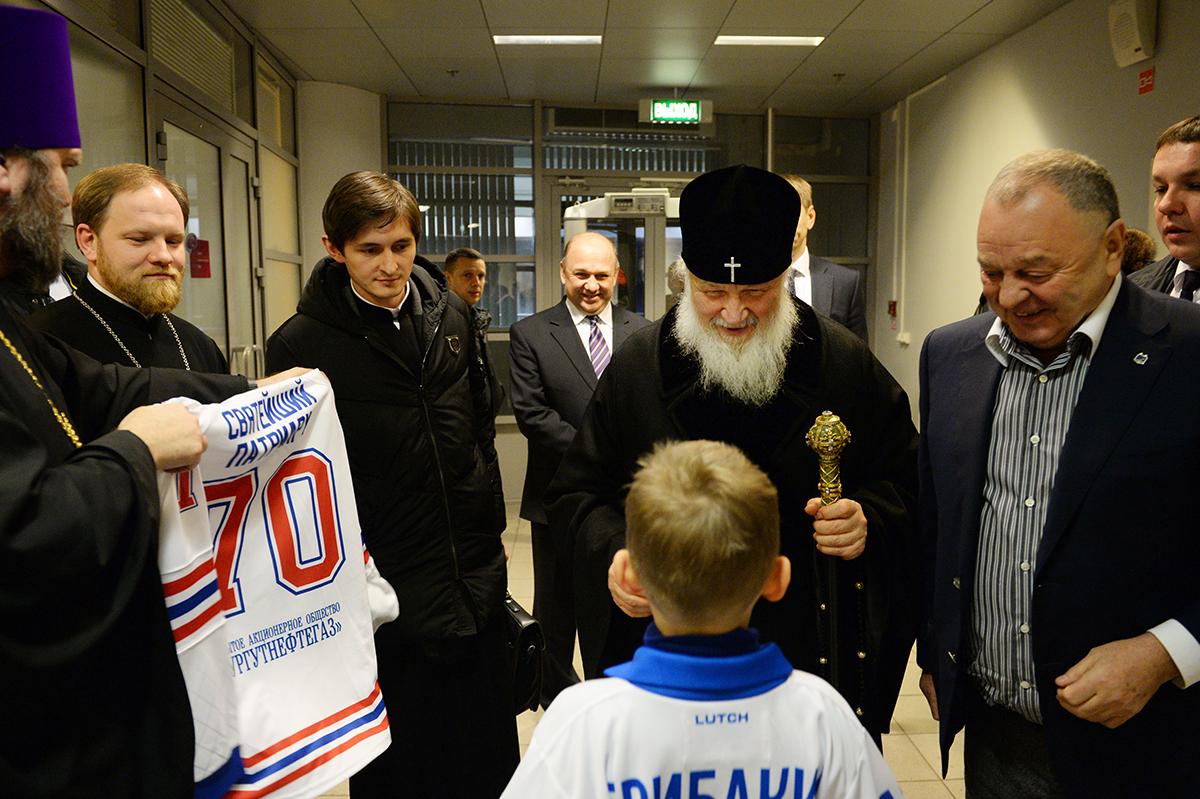 Фото patriarchia.ru.