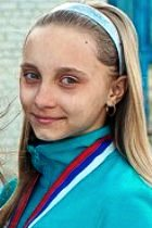 Буханистая Анастасия Антоновна