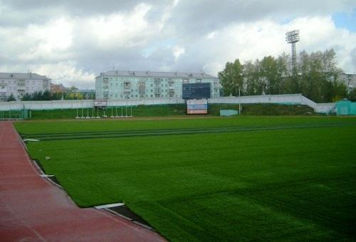 Стадион Маяк