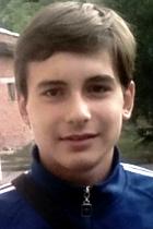 Кибец Данил Андреевич