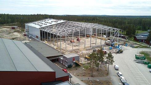 Фото soderhamn.se.
