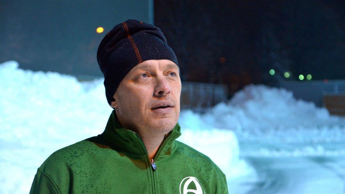 44-летний Павел Гаврилов продолжает игровую карьеру.