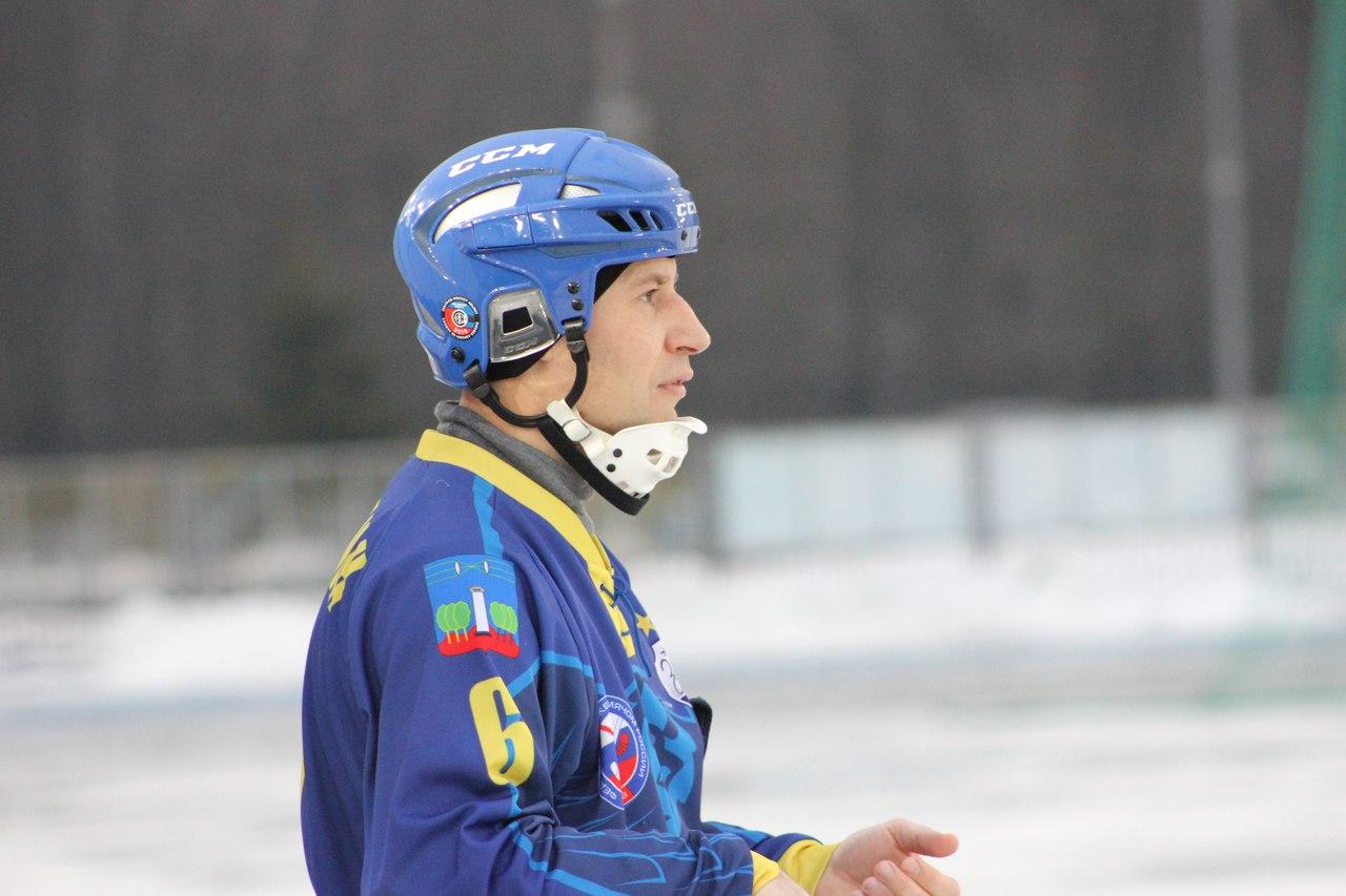 Фото Евгения Маслова.