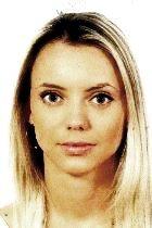 Алфёрова Наталия Борисовна (Владимирова)