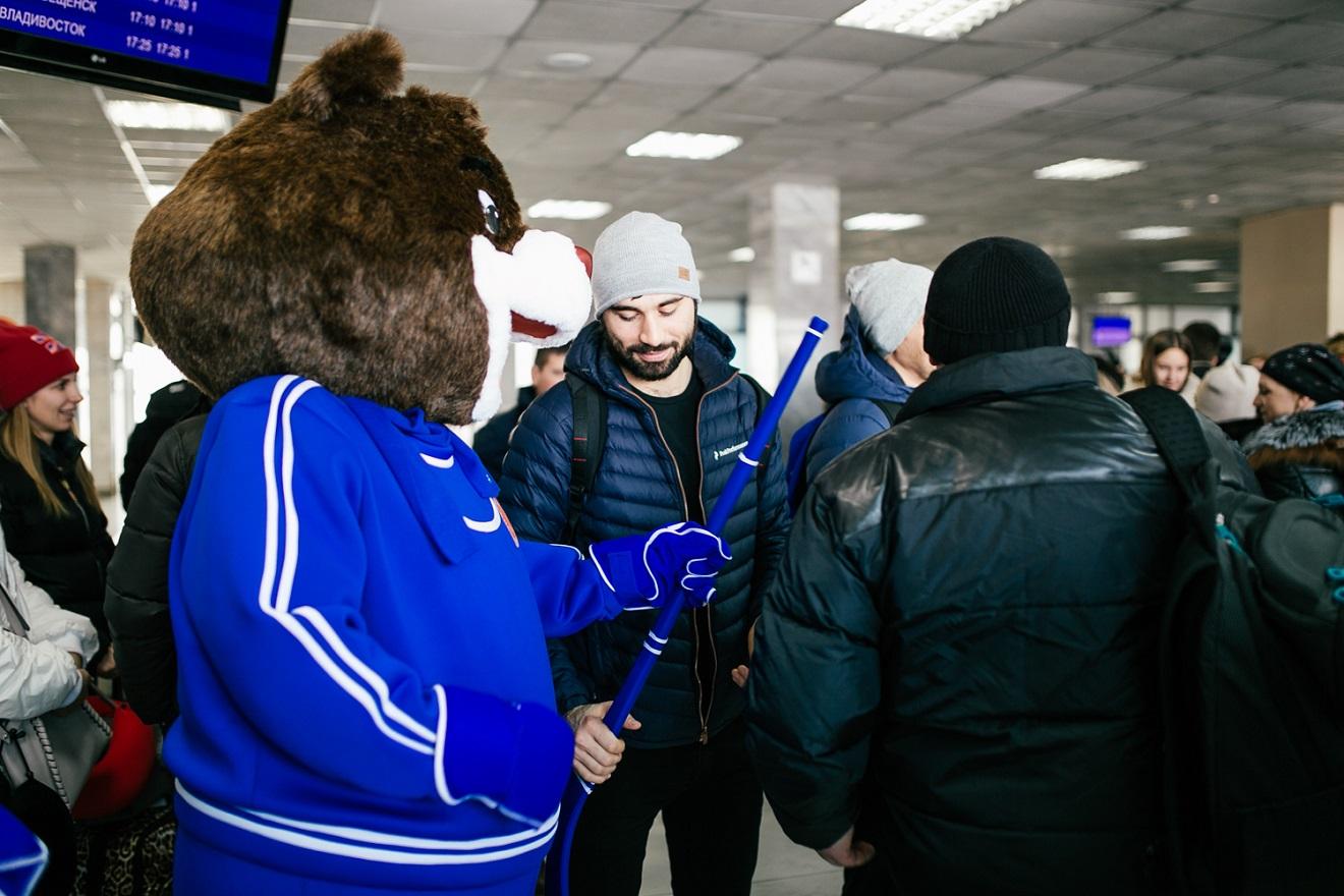 Фото пресс-службы Дирекции ЧМ-2018.