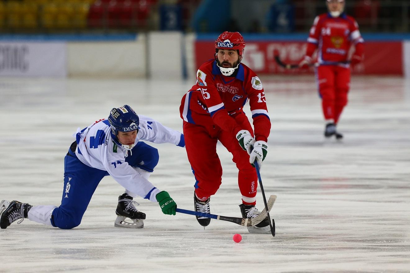 Фото Олега Киреева