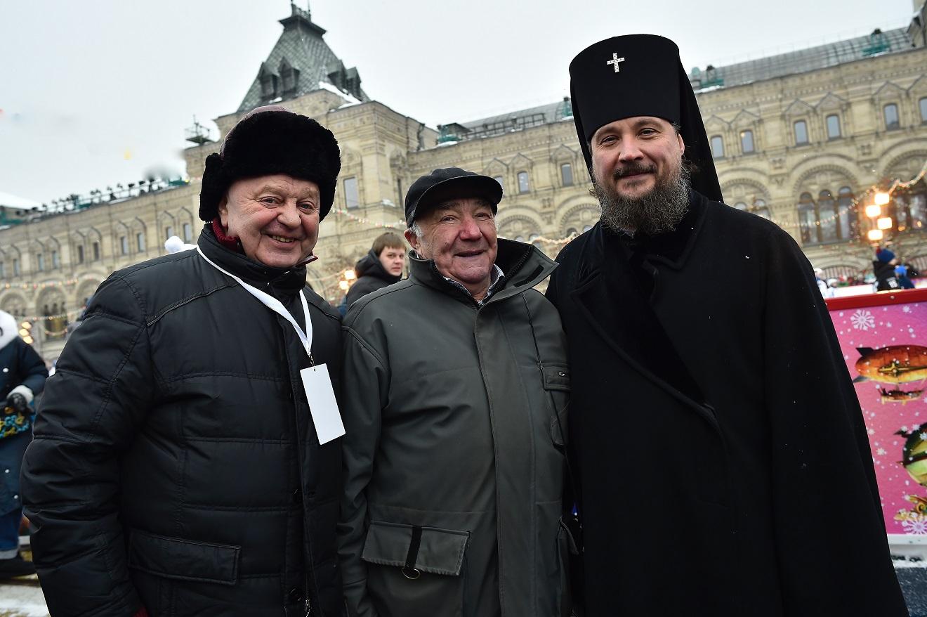 Фото Валентина Кожуханцева.