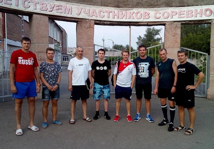 Фото bandy24.ru.